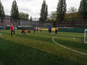Voetbaluitje